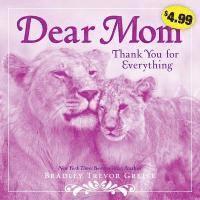 bokomslag Dear Mom: Thank You for Everything
