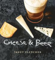 bokomslag Cheese & Beer