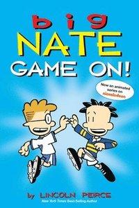 bokomslag Big Nate: Game On!