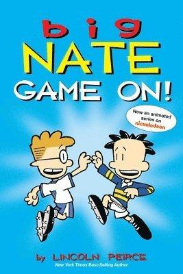 Big Nate: Game On! 1