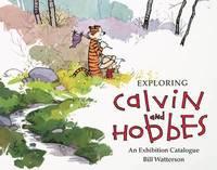 bokomslag Exploring Calvin and Hobbes