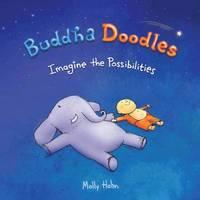 bokomslag Buddha Doodles: Imagine the Possibilities