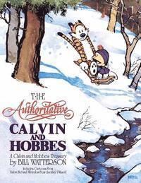bokomslag The Authoritative Calvin and Hobbes, 6