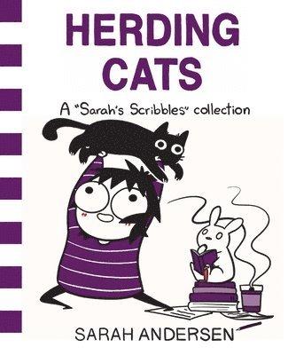 bokomslag Herding Cats: A Sarah's Scribbles Collection