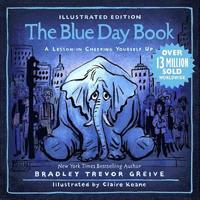 bokomslag The Blue Day Book Illustrated Edition