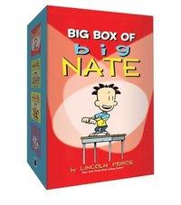 bokomslag Big Box of Big Nate