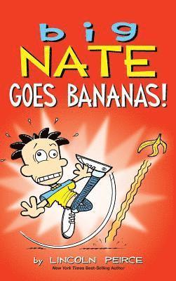 Big Nate Goes Bananas! 1