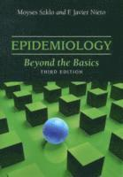 bokomslag Epidemiology