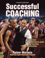 bokomslag Successful Coaching-4th Edition