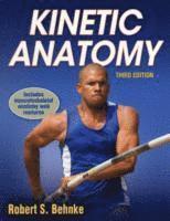 bokomslag Kinetic Anatomy