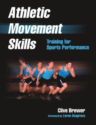 bokomslag Athletic movement skills - training for sports performance