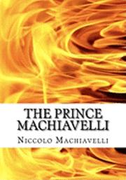 bokomslag The Prince Machiavelli: LARGE PRINT 'Reader's Choice Edition' of The Prince by Niccolo Machiavelli
