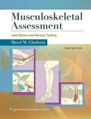 bokomslag Musculoskeletal Assessment: Joint Motion and Muscle Testing
