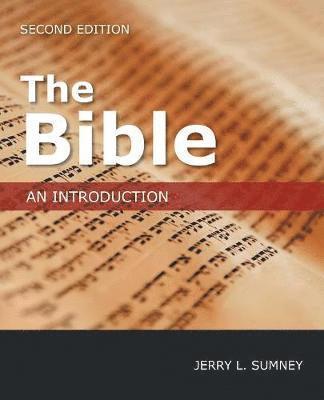 bokomslag The Bible