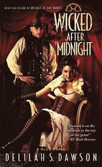 bokomslag Wicked After Midnight