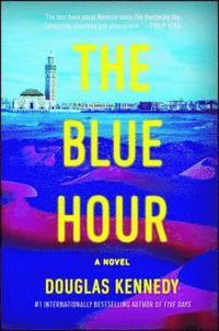 bokomslag The Blue Hour