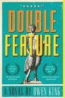 bokomslag Double Feature