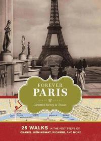 bokomslag Forever Paris