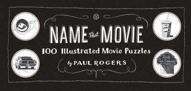 bokomslag Name That Movie