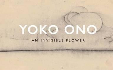 bokomslag Invisible Flower