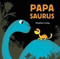 bokomslag Papasaurus