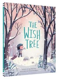bokomslag Wish Tree