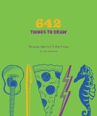 bokomslag 642 Things to Draw