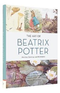 bokomslag The Art of Beatrix Potter