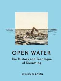 bokomslag Open Water