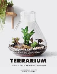 bokomslag Terrarium