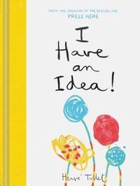bokomslag I Have an Idea