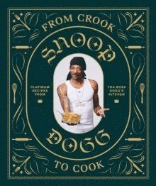 bokomslag From Crook to Cook