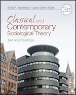bokomslag Classical and Contemporary Sociological Theory