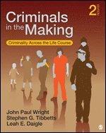 bokomslag Criminals in the Making