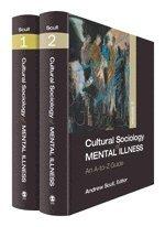 bokomslag Cultural Sociology of Mental Illness