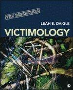 bokomslag Victimology: The Essentials