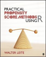 bokomslag Practical propensity score methods using r