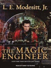 bokomslag The Magic Engineer (Library Edition)