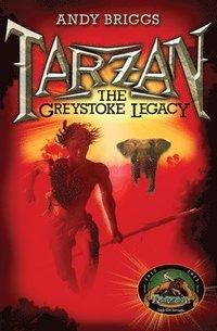 bokomslag The Greystoke Legacy