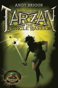 bokomslag The Jungle Warrior