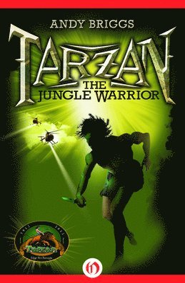 The Jungle Warrior 1