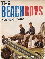 bokomslag The Beach Boys