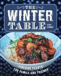 bokomslag The Winter Table
