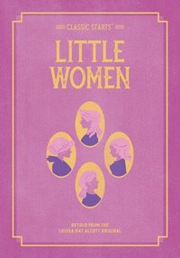 bokomslag Classic Starts: Little Women