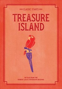 bokomslag Classic Starts: Treasure Island