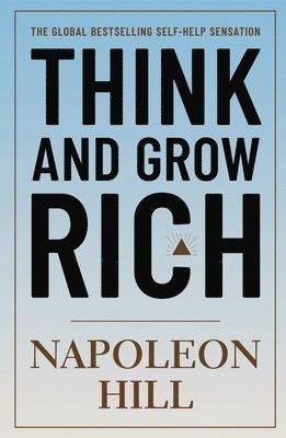 bokomslag Think and Grow Rich