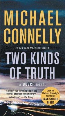 bokomslag Two Kinds of Truth