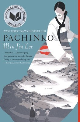 bokomslag Pachinko (National Book Award Finalist)
