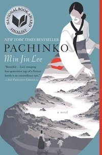 bokomslag Pachinko (National Book Award Finalist)