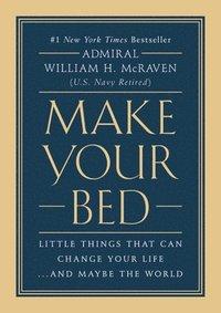 bokomslag Make Your Bed